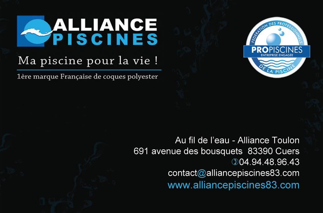 Service Apres Vente Alliance Piscines Toulon Entretien Reparation