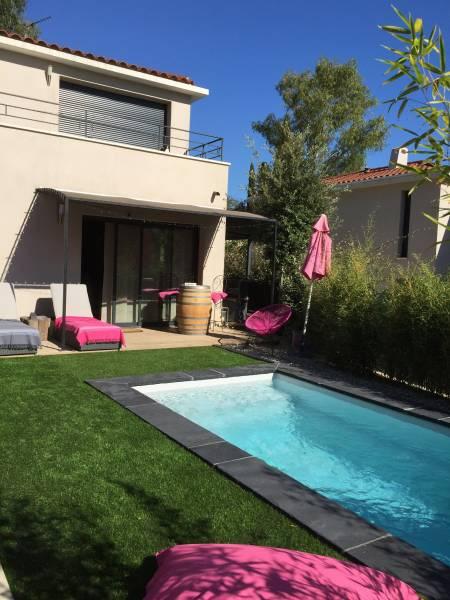 Mini piscine starlite moins de 10m2 sans d claration pr alable alliance piscines toulon - Piscine moins de 10m2 ...
